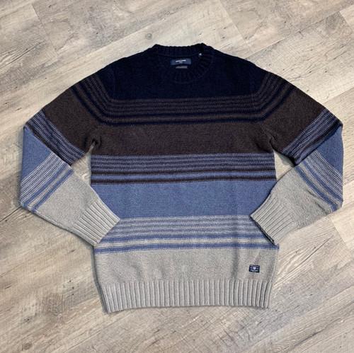 JACK & JONES  Long Sleeve Crew Sweater 12192504
