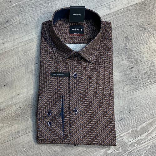 VENTI Long Sleeve Shirt 113731000