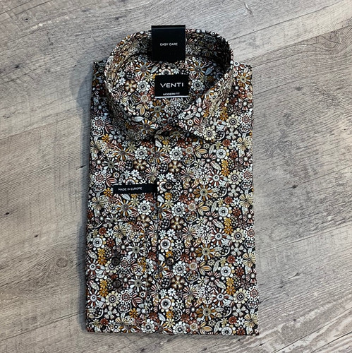 VENTI Long Sleeve Shirt 113728100