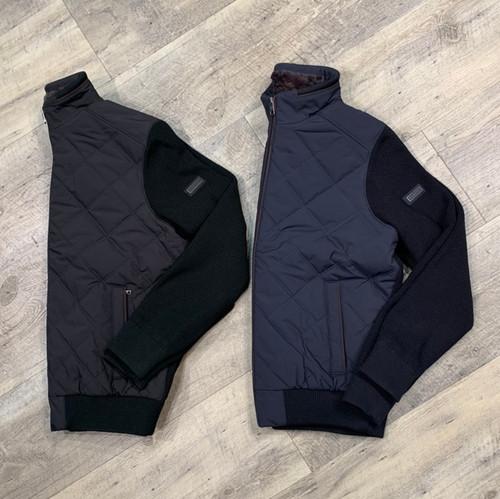 BUGATTI Sweater Jacket 7600