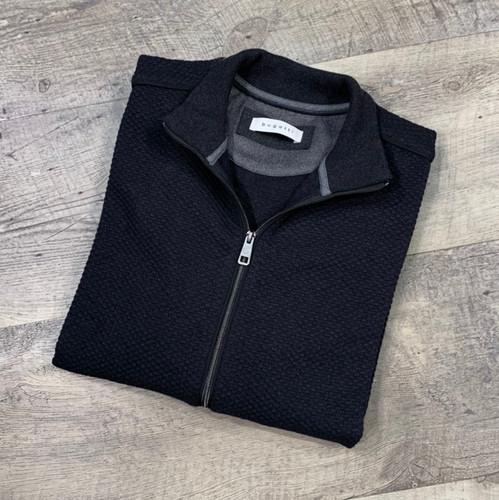BUGATTI  Zip Sweater 8750