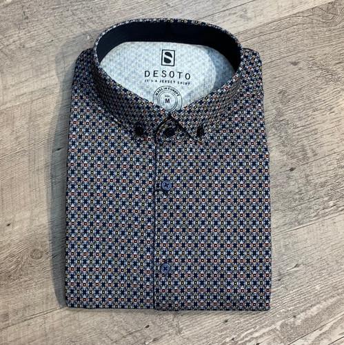 DESOTO Long Sleeve Shirt 480-13-3
