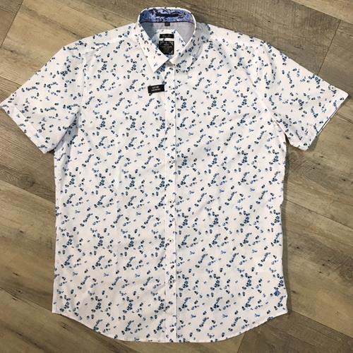 POINT ZERO   Short Sleeve Shirt  7454410 (JCC16391)