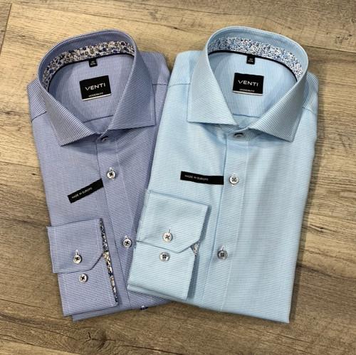 VENTI Long Sleeve Modern Fit 1033664 (JCC16364)