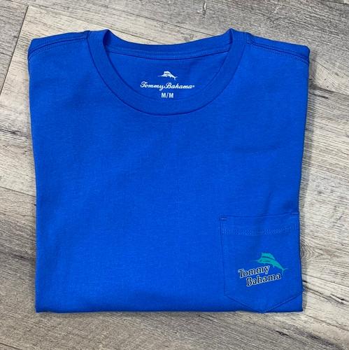 TOMMY BAHAMA   Short Sleeve Tee ST225117 (JCC16297)