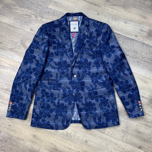 A FISH NAMED FRED Sport Jacket 9202101 (JCC13877)