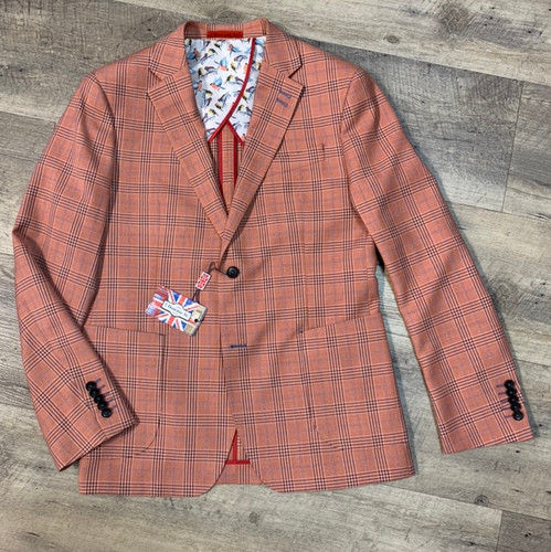 7 DOWNIE ST Sport Jacket  Roberto (JCC16211)