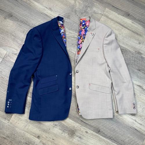 AU NOIR  Sports Jacket Chaplin (JCC13565)