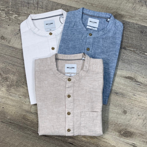 ONLY & SONS  Long Sleeve Shirt  22009883