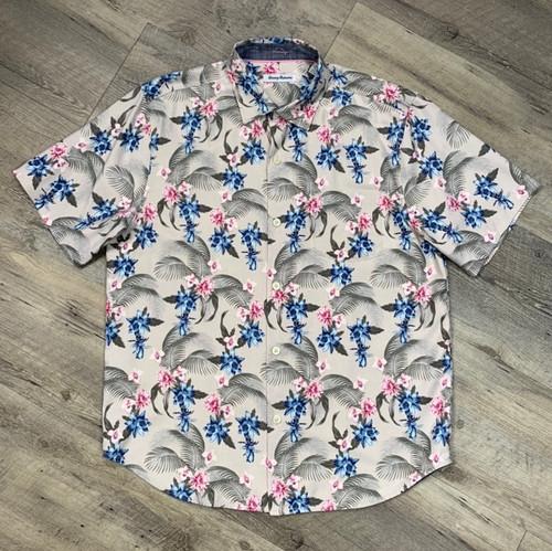 TOMMY BAHAMA Short Sleeve  Shirt  T322962 (JCC13471)