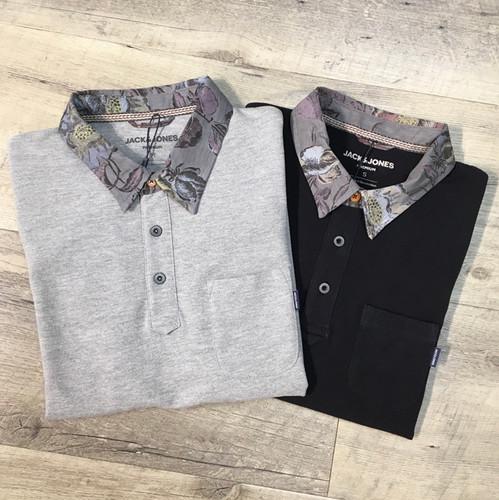JACK & JONES  Short Sleeve Polo 12166309 (JCC16240)