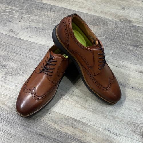 FLORSHEIM Shoes Fuel Wingtip 14238 (JCC12969)