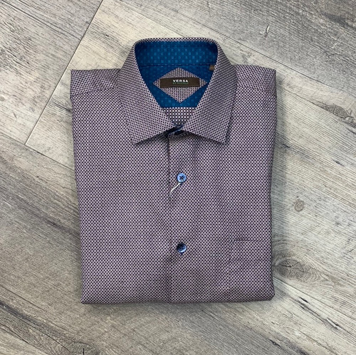 VERSA  Long Sleeve Shirt   MR3VF (JCC13861)