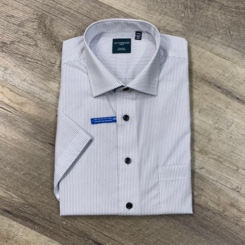 LEO CHEVALIER Short Sleeve Shirt 524353 (JCC16288)