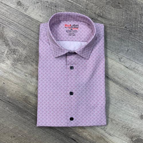 LEO CHEVALIER Long Sleeve Shirt 523155 (JCC16290)