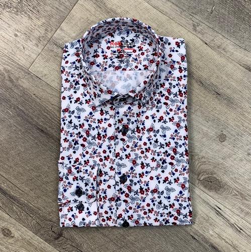 LEO CHEVALIER  Long Sleeve Shirt 524141 (JCC16291)
