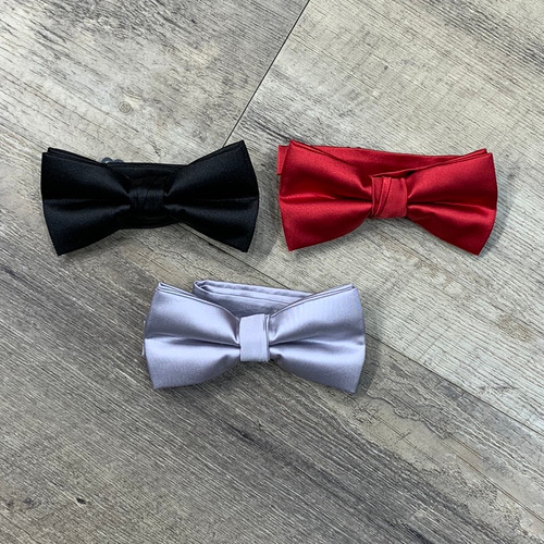 KNOTZ  Luciano Bow Ties (JCC10923)