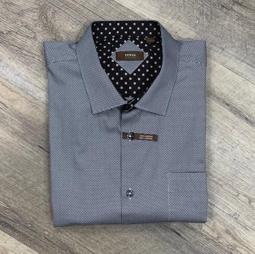 VERSA Short Sleeve Shirt  PR4AA6T (JCC16335)