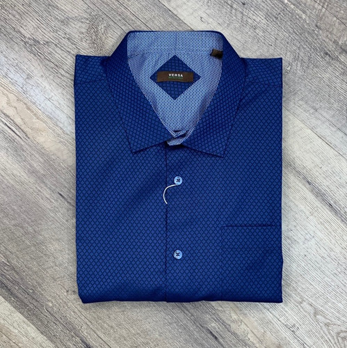 VERSA  Short Sleeve Shirt MR4AG17T (JCC16336)