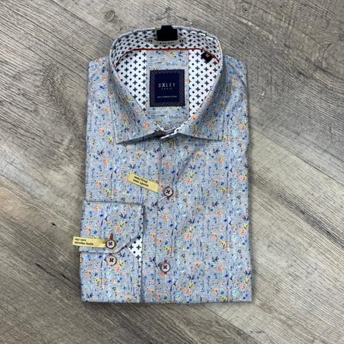 OXLEY Long Sleeve Shirt  OS40F (JCC16331)