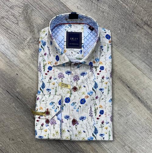 OXLEY   LONG Sleeve Shirt OS40G (JCC16333)