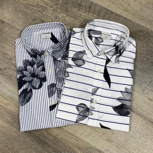 JACK&JONES Short Sleeve Shirt 12173427 (JCC16436)