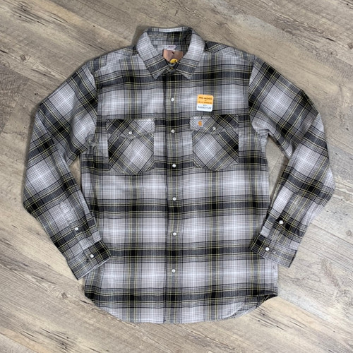 CARHARTT  Long Sleeve Shirt Flannel 104449 (JCC16680)