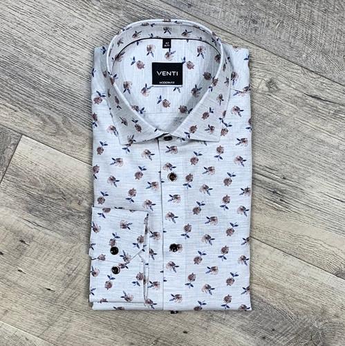 VENTI Long Sleeve Shirt 103497900 (JCC16601)