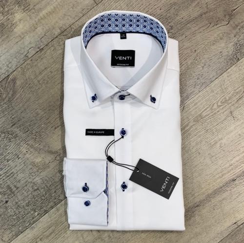VENTI Long Sleeve Shirt 103497100 (JCC16599)