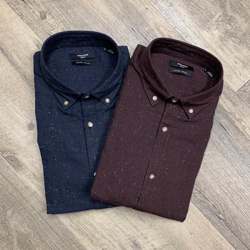 JACK&JONES Long Sleeve Shirt 12175376 (JCC16621)