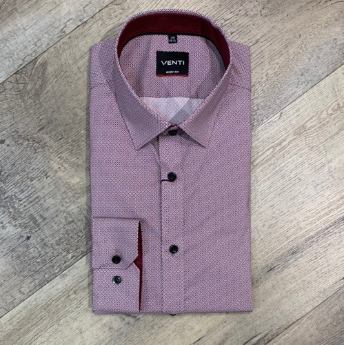 VENTI Long Sleeve Shirt 193295700 (JCC16605)
