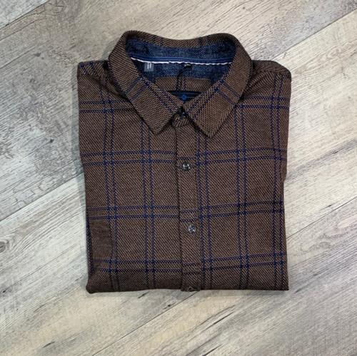 POINT ZERO  Long Sleeve Shirt 7554225 (JCC16661)