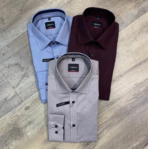 VENTI  Long Sleeve  Shirt 103413700 (JCC16595)
