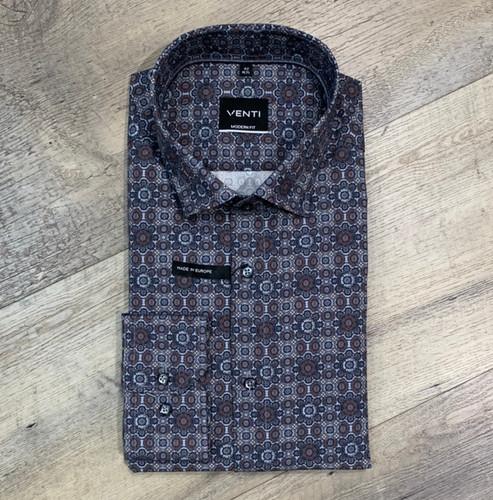 VENTI  Long Sleeve Shirt 103496100 (JCC16597)