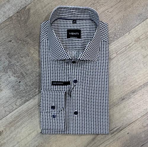 VENTI  Long Sleeve Shirt 103496400 (JCC16598)