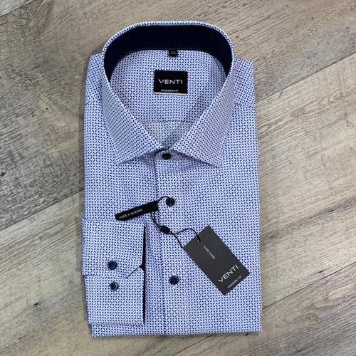 VENTI Long Sleeve Shirt 103412700 (JCC16594)