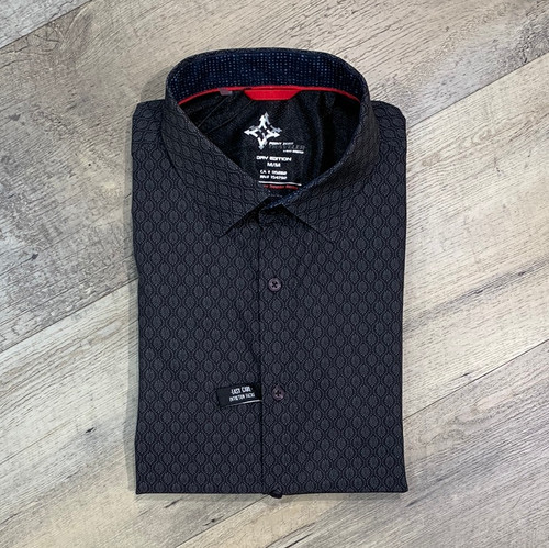 POINT ZERO  Long Sleeve Shirt 7554792 (JCC16653)