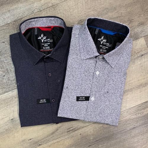 POINT ZERO Long Sleeve Shirt 7554780 (JCC16654)