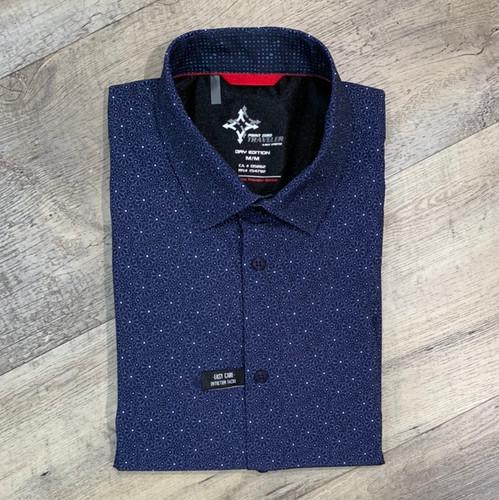 POINT ZERO  Long Sleeve Shirt  7454791 (JCC16419)