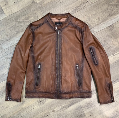 REGENCY  Leather Jacket  Kellan (JCC12459)