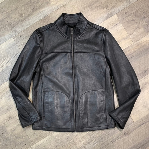 REGENCY Leather Jacket Edward X (JCC13927)