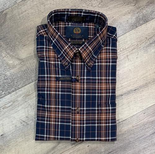 VIYELLA Long Sleeve Shirt 555429 (JCC16562)