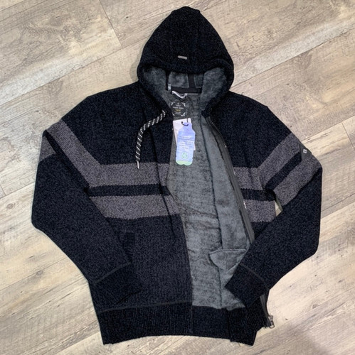 POINT ZERO Full Zip Sweater 7558670
