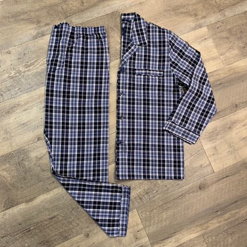 MAJESTIC Cotton Pajamas  11327190 (JCC12091)