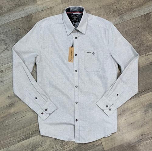 POINT ZERO Long Sleeve Shirt 7554573 (JCC16652)