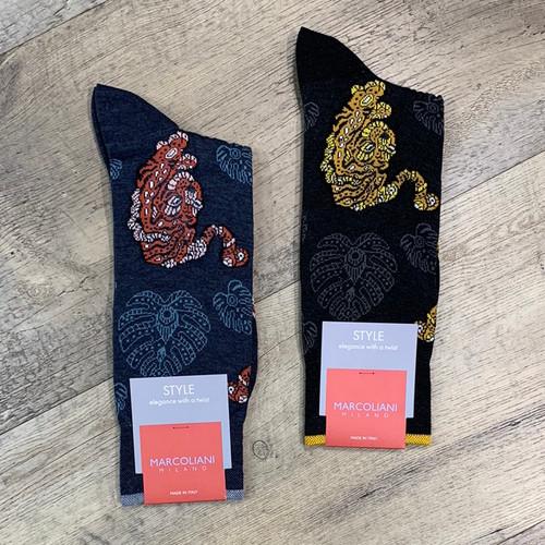 MARCOLIANI Sock 4412T