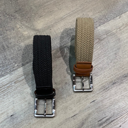 Benchcraft Braided Belt (JCC7436)