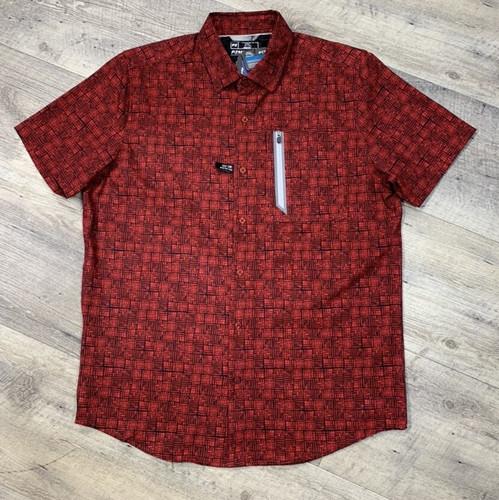 POINT ZERO Short Sleeve Shirt 7454744 (JCC16966)