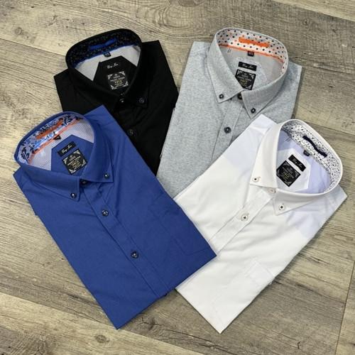POINT ZERO Short Sleeve Shirt 7454005 (JCC16972)