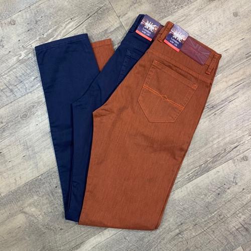 7 Downie Jeans Ancona London (JCC13510)